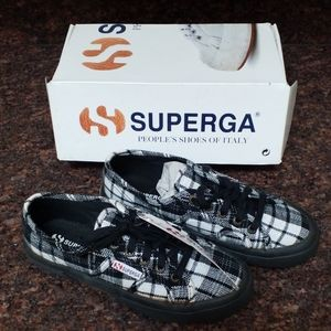 Superga womens sneakers